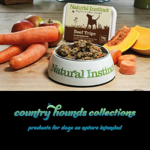 Natural Instinct Raw Dog Food