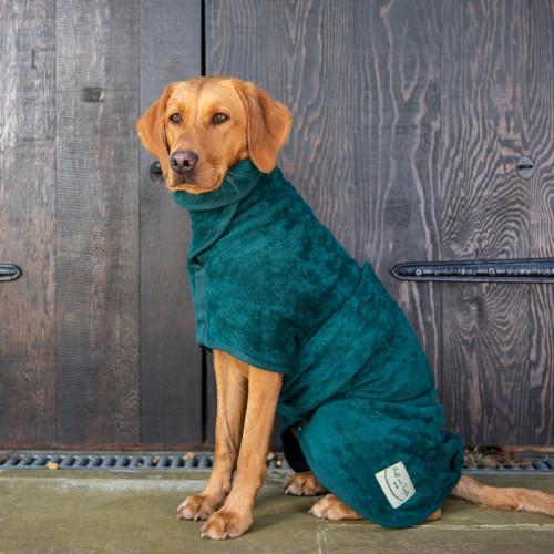 Ruff & Tumble Drying Coats & Mitts