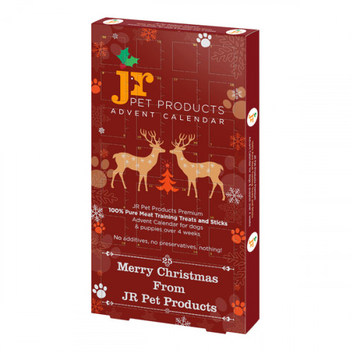 JR Pet Products Ven-Turk Advent Calendar for Dogs